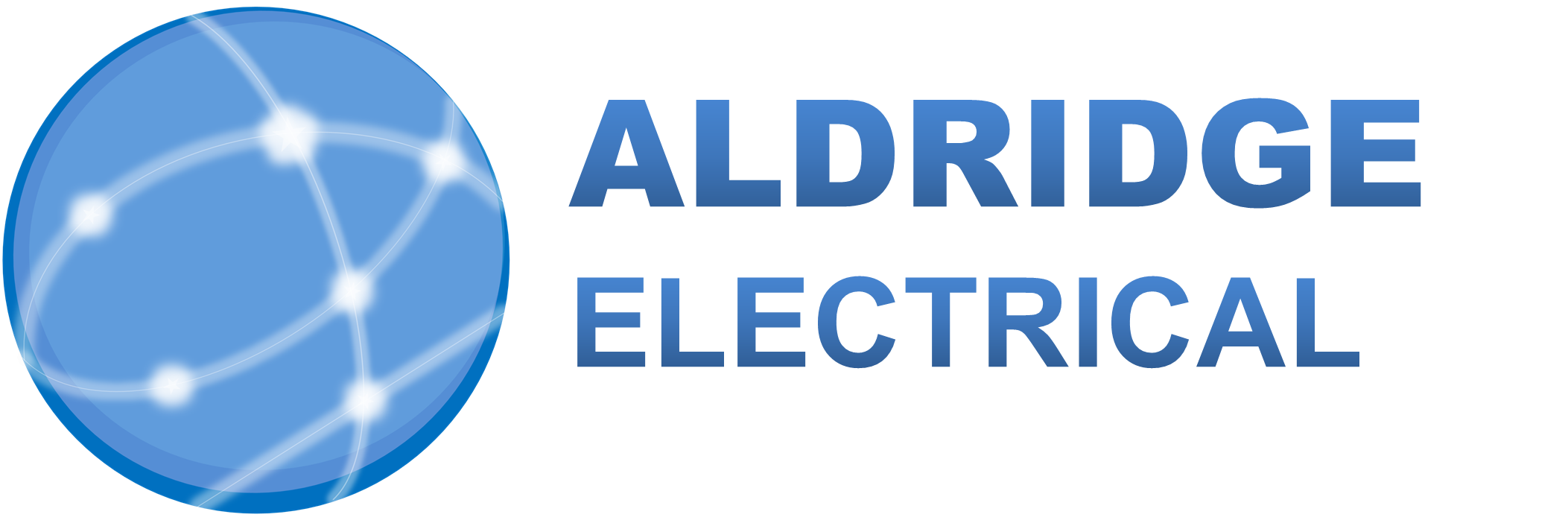 aldridge electric logo
